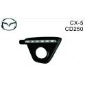 Дневные ходовые огни CD 250 для Mazda CX-5,