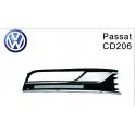 Дневные ходовые огни CD 206 для VW Passat 2011