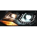 Блок -фары Flydigial Headlight  для VW Touareg
