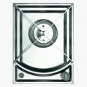Встраиваемая однокомфорочная плита Dometic SMEV PI8621RP