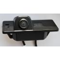 Штатная камера CCD для Audi A4LGlobex CM1054 CCD Audi A4L