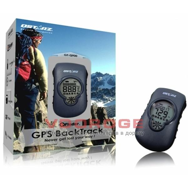 Qstarz GF-Q900