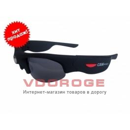 Многофункциональные очки - видеорегистратор Camsports COACH