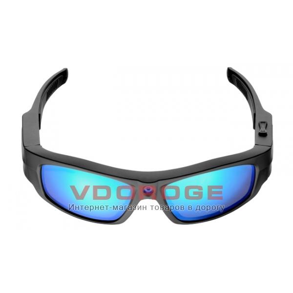 Многофункциональные очки - видеорегистратор Pivothead Durango GLACIER BLUE