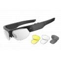 Очки со встроенной видеокамерой Pivothead Recon Black Jet
