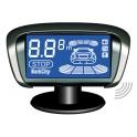 Парковочный радар Parkcity Mercury