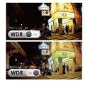 Видеорегистратор VicoVation Vico-WF1 Wi-Fi.