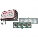 Nova Electronics 118 (LED)x2 корп.
