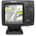 Humminbird FishFinder 560