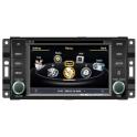 Штатная автомагнитола Winca S100 C202I для Dodge