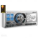 Морской CD/MP3-ресивер Alpine CDA-118M