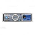 Морской CD/MP3-ресивер Alpine iDA-X100M