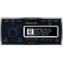 Морской CD/MP3-ресивер Kenwood KMR-700U