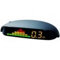 Парковочный радар, STEELMATE SM PTS400Q4B black