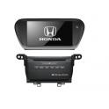 Магнитолы штатные Honda Accord Euro PMS new