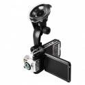 Автомобильный видеорегистратор CROSS F900LHD