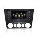 Штатная автомагнитола Navicon BMW090 для BMW E90/91/92/93
