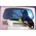 Зеркало с монитором  iDial RD-750