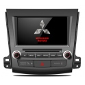Штатная автомагнитола Mitsubishi Outlander XL PMS new