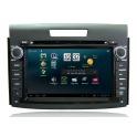 Штатное головное устройство Redpower 15111 CarPad Android для Honda CR-V 2012+