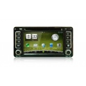 Штатное головное устройство Redpower 15239 CarPad Android для Mitsubishi Lancer, Outlander 2012+, Pajero IV, ASX