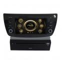 Штатное головное устройство RedPower 14001 для Fiat Nuovo Doblo