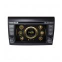 Штатное головное устройство RedPower 14002 для Fiat Bravo 2011+