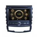Штатное головное устройство RedPower 12159 для SsangYong Korando