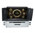Штатное головное устройство RedPower 12211 для Citroen C4 2011, C4L, DS4 2012+