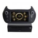 Штатное головное устройство RedPower 49008 для Citroen Nemo
