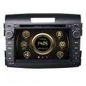Штатное головное устройство RedPower 12111 для Honda CR-V 2012+