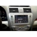 Штатная автомагнитола Toyota E7502NAVI Camry