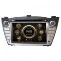Штатное головное устройство RedPower 12047 для Hyundai Ix35
