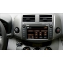 Штатная автомагнитола Toyota E7547NAVI