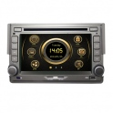 Штатное головное устройство RedPower 12212 для Hyundai H1