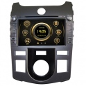 Штатное головное устройство RedPower 12237 для Kia Cerato 2007-2012