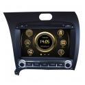 Штатное головное устройство RedPower 12032 для Kia Cerato 2013+