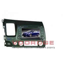 Штатная автомагнитола Hits HT 2010 SGEiC для Honda Civic 08-11