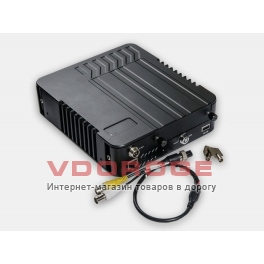 3G видеорегистратор Armavision MV400G