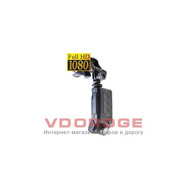 Автомобильный видеорегистратор Synteco RV-900 Full HD