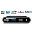 Цифровой эфирный DVB-Т2 рессивер Trimax TR-2012HD