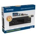 Цифровой эфирный DVB-Т2 рессивер Strong SRT 8500 HD