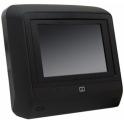 Накладка на подголовник Gate UT-Х70М Touch screen (1 шт) чёрный
