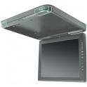 Потолочный монитор Clayton VМTV-1725 GB (серый)