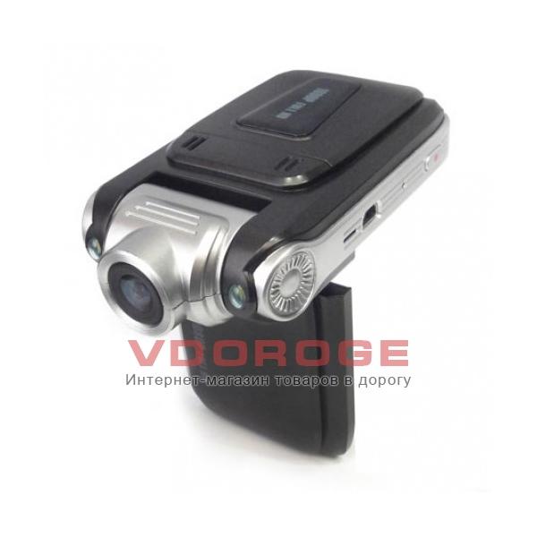 Видеорегистратор Falcon HD16-LCD