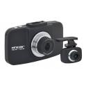 Автомобильный видеорегистратор Synteco VR-970