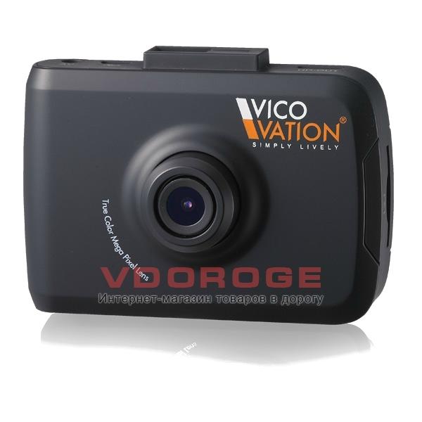 Видеорегистратор VicoVation  Vico TF2 EZ