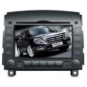 Штатная автомагнитолаHits HT 6010SGEC для Hyundai Sonata NF