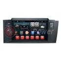 Штатная автомагнитола RedPower 18211 Android 4.1 для Citroen C4 2011, C4L, DS4 2012+