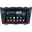 Штатная магнитола RedPower 18009 Android 4.2.2 для Honda CR-V 2006-2012